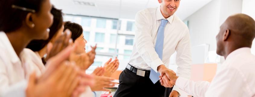 Contract vs. Permanent employees