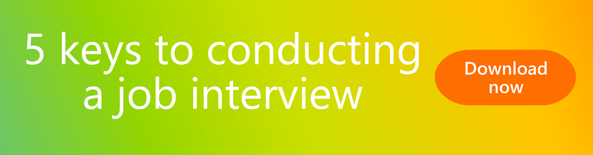Conducting interview sheet Download
