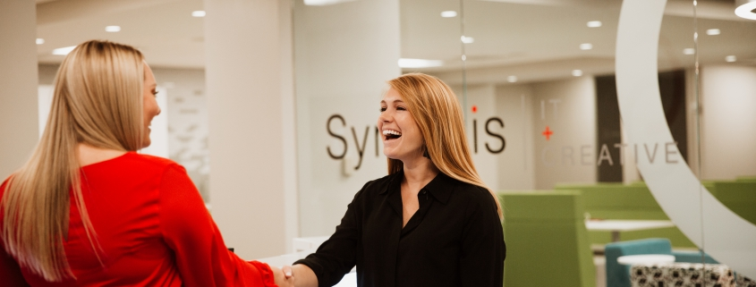 Picking a staffing agency