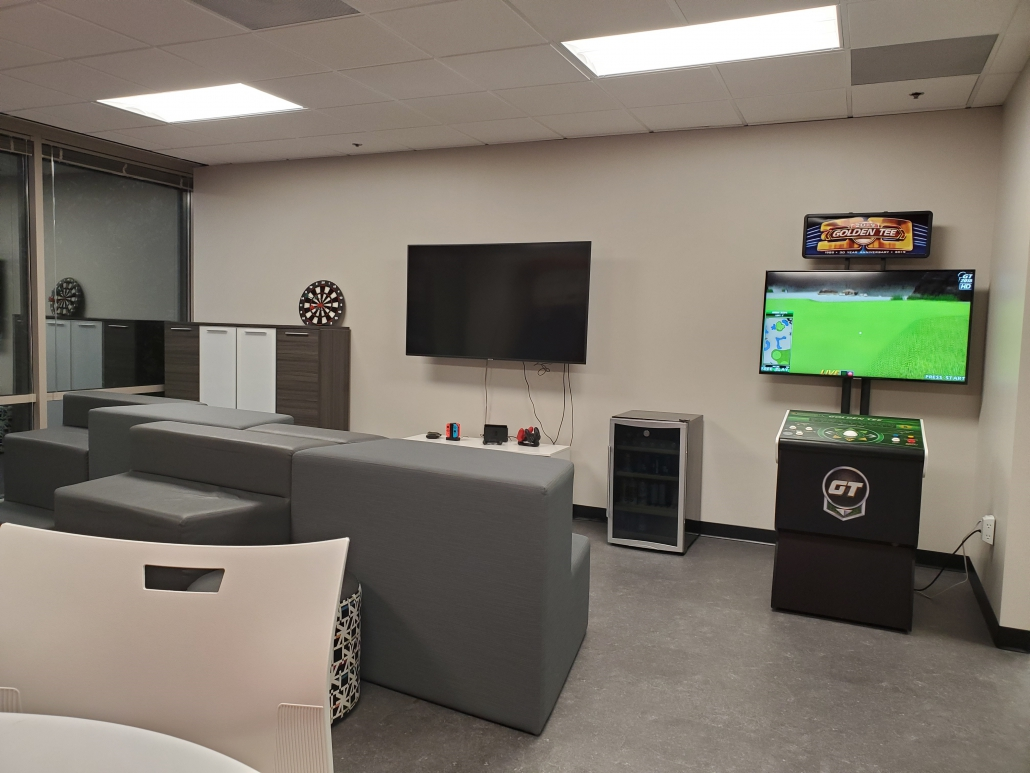 Synergis Game room2