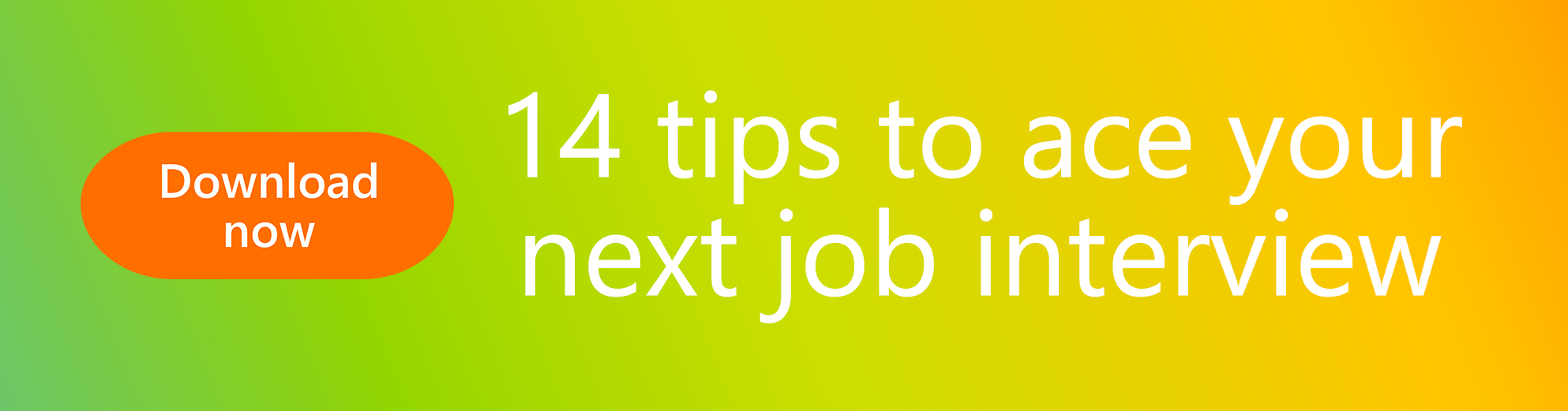 Interview Tips Download