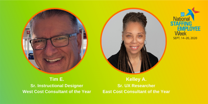 consultants of the year