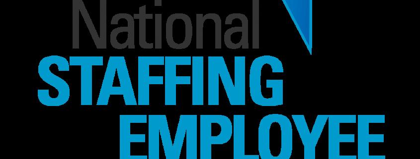 national staffing employee week