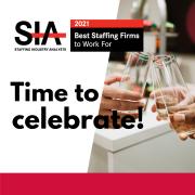 SIA Best Staffing