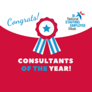 Consultant of the Year