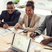 Retaining happy employees